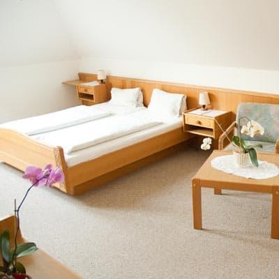 Zimmer Kronenwirt